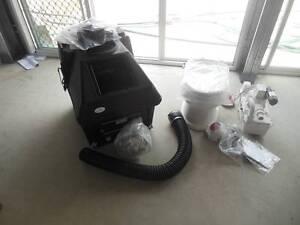 Sancor Envirolet VF820 12 volt composting toilet unused Winfield Bundaberg Surrounds Preview