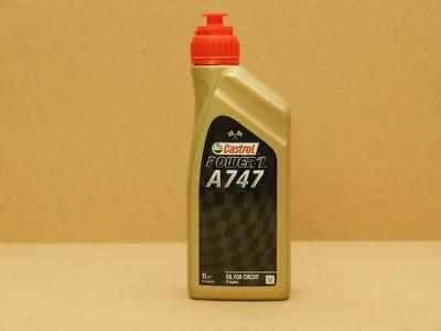 Castrol A 747 1 Liter Rizinus 2-Takt Mischöl