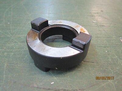 1 Mitnehmer-Ring für Kombifräsdorn 27mm DIN 6366 Neu