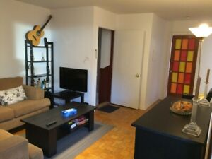 5 1/2 Apartment for Sublet