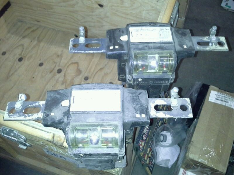General Electric  Type JKM-2 current transformer