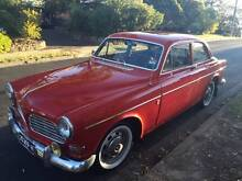 1967 Volvo 122S Amazon Montmorency Banyule Area Preview