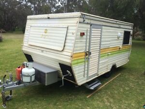 Jayco Dove Caravan/Poptop Sorrento Joondalup Area Preview