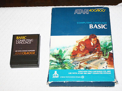 Руководство BASIC Computing Language Cartridge For