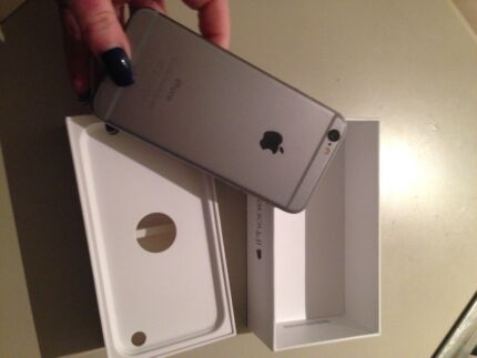 iPhone 6 64g  Salt Ash Port Stephens Area Preview