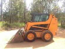 Bobcat Case 75XT Gympie Gympie Area Preview