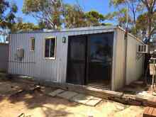 Shack at Blanchetown Paisley Loxton Waikerie Preview