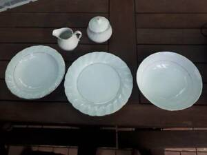 Dinner set Lugarno Hurstville Area Preview