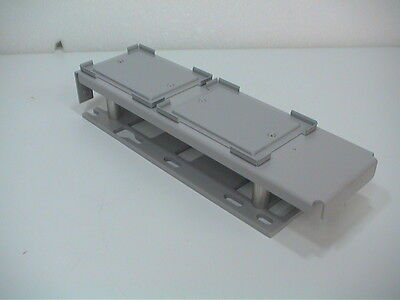 New Tecan 2 Position Microplate Carrier Rack 30017815 Platform Liquid Handling