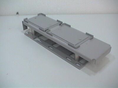 New Tecan 2 Position Microplate Carrier Rack 30017815 Platform Liquid Handling