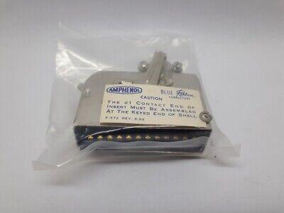 Tedss Blue-ribbon Amphenol Connector 26-4301-24p