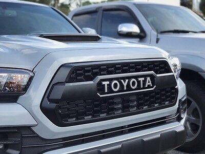 OEM Toyota Tacoma TRD PRO Grill Fits 2016 -2017 PT228-35170
