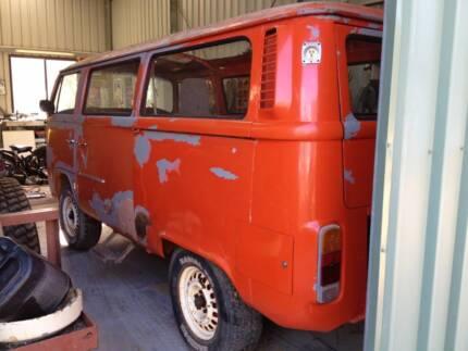 1974 - 1976 Volkswagen Kombi Campers Woodridge Gingin Area Preview