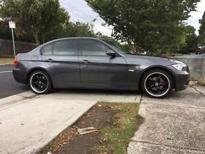 2006 BMW 320i Coolaroo Hume Area Preview