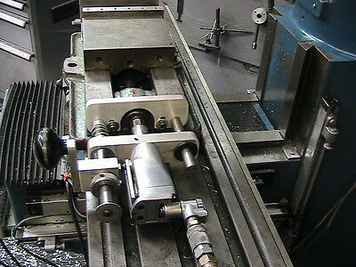 Bridgeport Milling Machine Pneumatic Vise For Kurt Angle Lock Vise Or Import