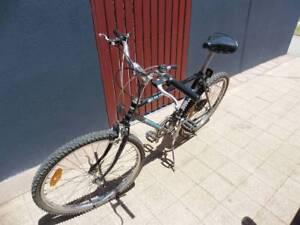 Graecross APB12 mens 26 in bike