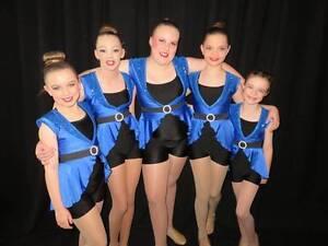 Jazz Dance, Modern Dance classes in Armadale, Kelmscott, Byford Kelmscott Armadale Area Preview