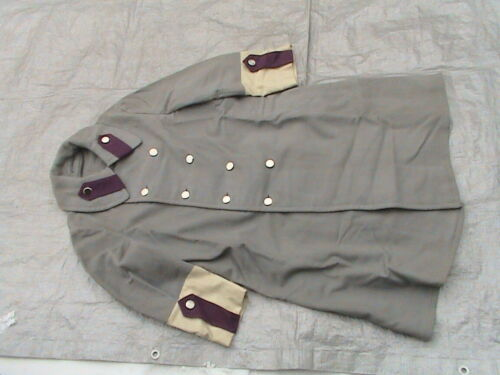 OLD AUSTRO-HUNGARIAN ARMY OFFICER COAT - VERY RARE - BARGAIN !!!
