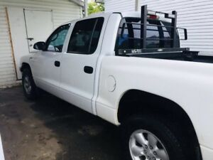 DODGE DAKOTA 2003 155,000 kilo