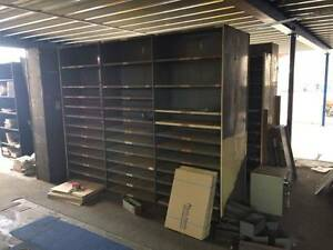 Shelving for FREE! PLUS A CASE OF BEER OF YOUR CHOICE Blakehurst Kogarah Area Preview
