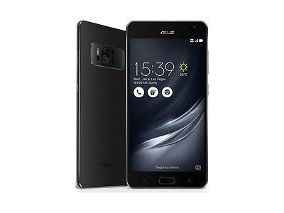 "ASUS ZenFone AR ZS571KL 5.7"" 8G / 128GB Dual SIM Factory Unlocked Black"