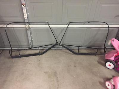 Rampage Upper Door Frame 89799