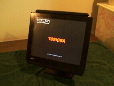 Toshiba Ibm Tc Wave Tcxwave Pos Terminal 6140-a30 W Power Supply 4852