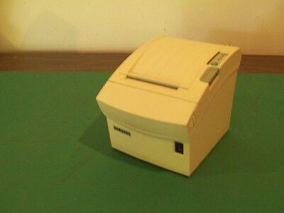 Samsung Bixolon Srp350 Printer Srp 350 Crs 3000 Posiflex Positouch Par Pos Ncr