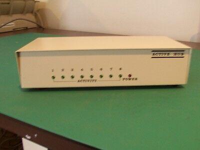 Panasonic Arcnet Hub Js510ws Js750ws An-808 Js800kv Active Stock A Spare Pos