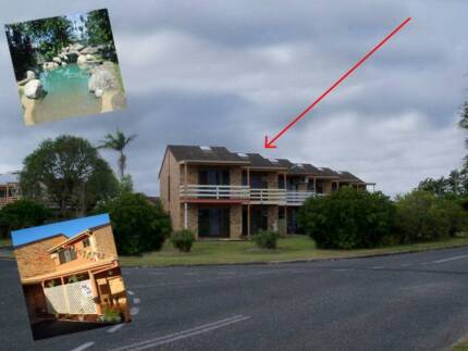 TOWN HOUSE - 2 Bedroom Brick &Tile - Greater CAIRNS Area - 4 SALE Innisfail Estate Cassowary Coast Preview