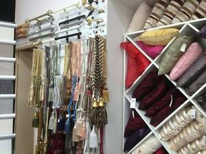 Curtains, Blinds Manufacturer-Operating Profit $406811 -2016 FY Bundall Gold Coast City Preview