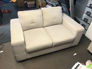2 seater couch x2 Scoresby Knox Area Preview