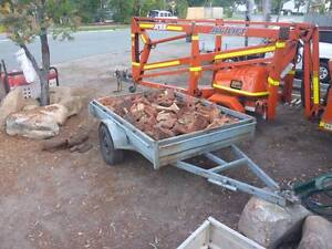 Firewood $200/ 8x5 trailer or $10/bag Thorneside Redland Area Preview