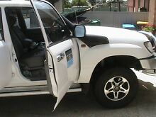 2005 Toyota LandCruiser 4.2 tubo diesel; $15000 and swap/trade Taperoo Port Adelaide Area Preview