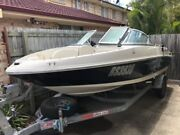 Sea Ray 175 Sport Forest Lake Brisbane South West Preview