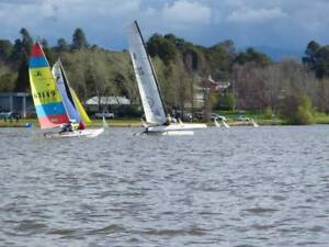 2009 A Class Catamaran (Can Deliver at Easter)