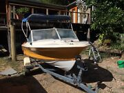 15ft Boat runabout. Buderim Maroochydore Area Preview