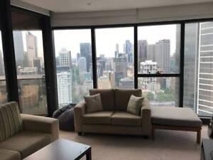 Stunning Southbank Furnished Bedroom W En Suite Prima Pearl
