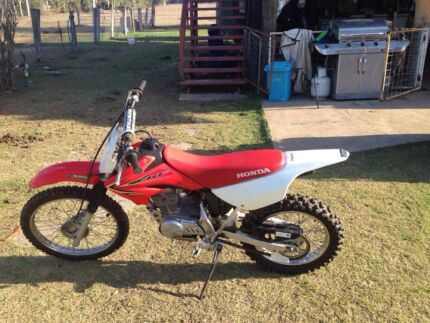 Crf 100f for sale $3000 negotiable Biloela Banana Area Preview