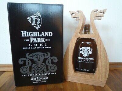 Highland Park Valhalla Collection, 750ml Loki, 48,7 %