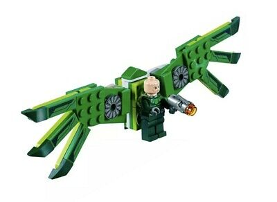 LEGO 76114 Marvel Vulture Minifigure ONLY - NEW