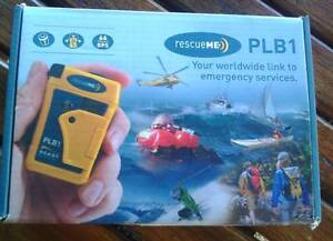 RescueME PLB1 PERSONAL LOCATOR BEACON Tamworth Tamworth City Preview