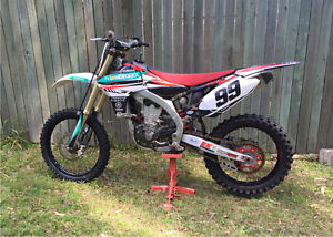 Yz450f 2011 Bellbowrie Brisbane North West Preview