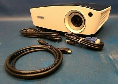BenQ MX723 Projector 3700 Lmns 13000:1 HDMI PC 3D Ready 1024x768 562 Lamp Hours