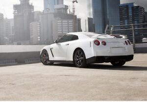 Looking For 2009+ Nissan R35 GTR or 2012+ BMW F10 M5