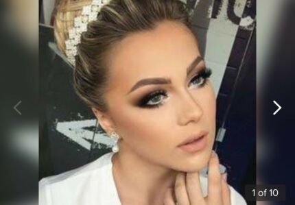 Wanted: WANTED - MAKEUP ARTIST