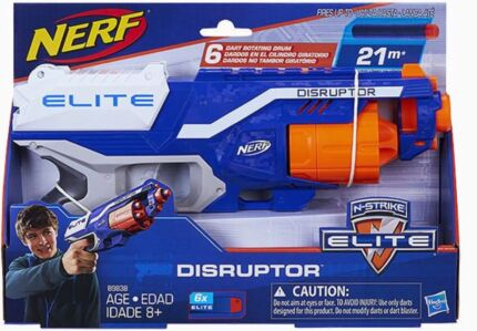 Nerf Gun. NEW Bankstown Bankstown Area Preview