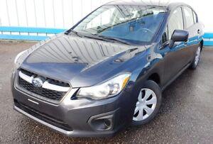 2014 Subaru Impreza 2.0i AWD *BLUETOOTH*