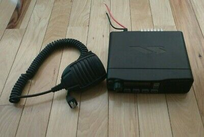 Vertexstandard Vx-4600 Uhf 450-512 Mhz 45 Watt 512 Channel Two Way Radio
