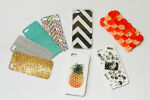 How to Make Your Own Phone Cases